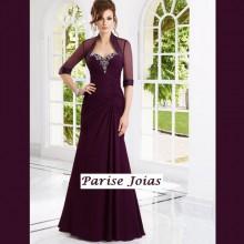Vestido de Festa - V00049