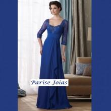 Vestido de Festa - V00051