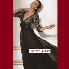 Vestido de Festa - V00053
