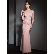 Vestido de Festa - V00054