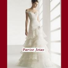 Vestido de Noiva - VN00031