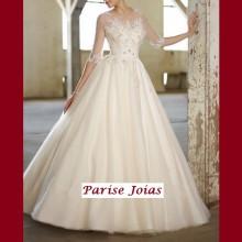Vestido de Noiva - VN00034