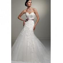 Vestido de Noiva - VN00035