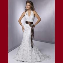 Vestido de Noiva - VN00037