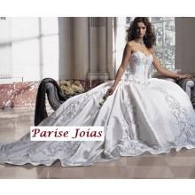Vestido de Noiva - VN00020