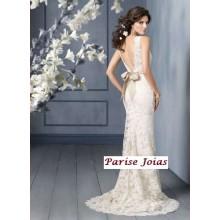 Vestido de Noiva - VN00022