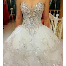 Vestido de Noiva - VN00036