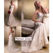 Vestido de Noiva - VN00039