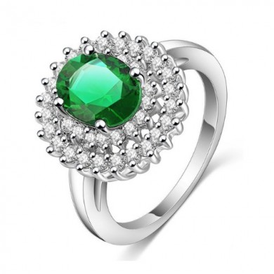 Anel da Princesa Verde