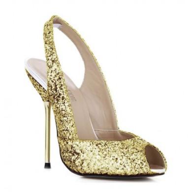 Chanel - Brilhante Dourado