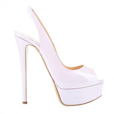 Chanel - Verniz Branco