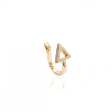 Piercing Falso Dourado