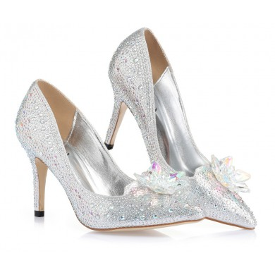 Scarpin da Cinderella