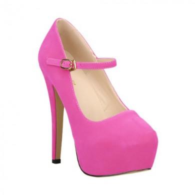 Scarpin - Boneca Pink