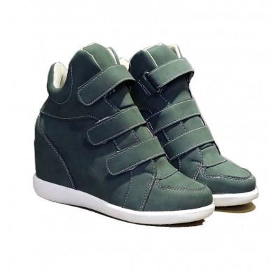 Sneakers - Verde Militar