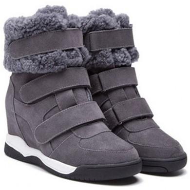 Sneakers - Cinza