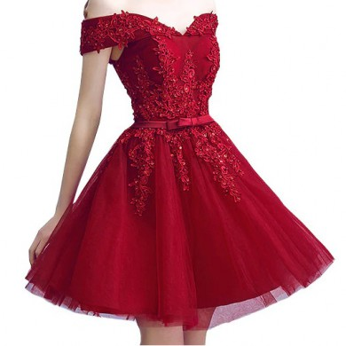Vestido de Debutante Rodado - V00019