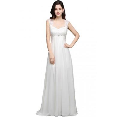 Vestido de Noiva Vintage - VN00002