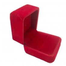 Caixa de Presente - Vermelha