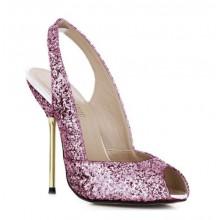 Chanel - Brilhante Rosa