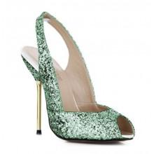 Chanel - Brilhante Verde Claro