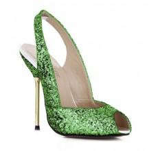 Chanel - Brilhante Verde