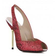 Chanel - Brilhante Vermelho