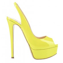 Chanel - Verniz Amarelo