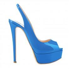 Chanel - Verniz Azul