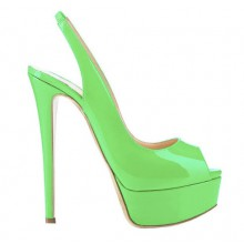 Chanel - Verniz Verde
