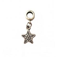 Charm Pendente com Estrela