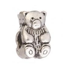 Charm Ted Bear