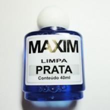 Maxim Limpa Prata - 40ml