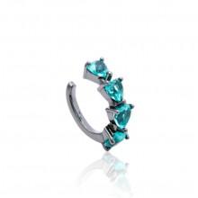 Piercing Falso de Coração Tiffany