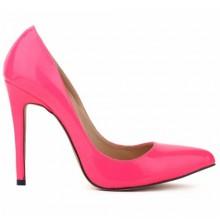 Scarpin - Verniz Pink