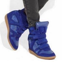 Sneakers - Azul