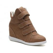 Sneakers - Marrom