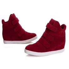 Sneakers - Vermelho