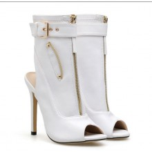 Summer Boot - Branca
