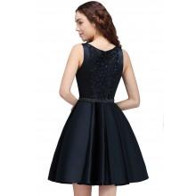Vestido de Festa Curto - V00043