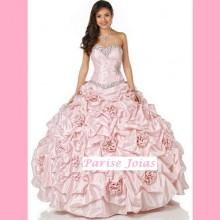 Vestido de Debutante - V00041