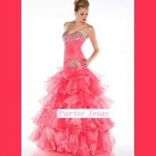 Vestido de Debutante - V00060