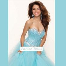 Vestido de Debutante - V00061