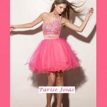Vestido de Debutante - V00067