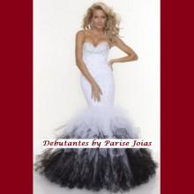 Vestido de Debutante - V00077