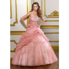 Vestido de Debutante - V00082