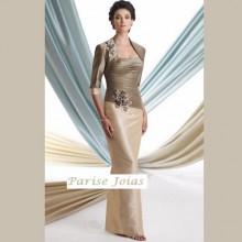Vestido de Festa - V00050