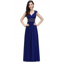 Vestido de Festa Grego - V00024