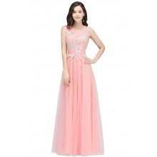 Vestido de Festa - V00059