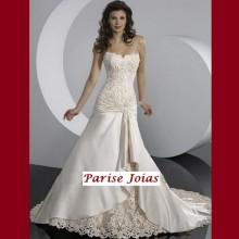 Vestido de Noiva - VN00025